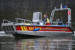 1020 - Rettungsboot DLRG 1