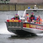 """DLRG benötigt neues Boot: """"Unser Engagement benötigt Ihre Unterstützung!"""""""