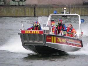 1020 - Rettungsboot DLRG 2