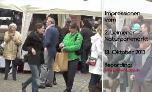 1031 - Naturparkmarkt 24 Video