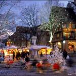 Weihnachtsmärkte beginnen; Vorsicht vor Taschendieben; Tipps zur Vorbeugung