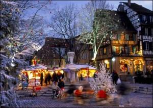 1057 - Weihnachtsmarkt