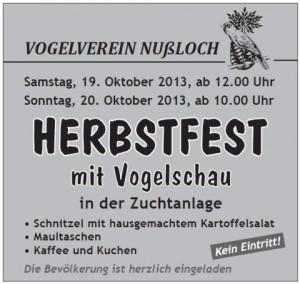 1060 - Plakat Nussloch 2