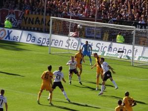 1063 - Spielszene Dynamo 2