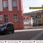 "Hohe ""Spendenbereitschaft"" der Autofahrer – Rathausstraßen-Blitzer füllt Stadtsäckel"