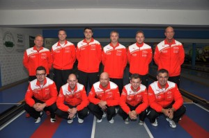 1065 - 1 Mannschaft RW-Sandhausen