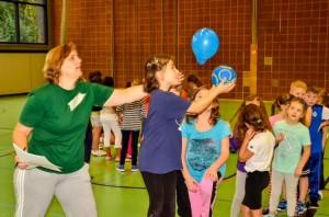 1077 - Handball Aktionstag 1
