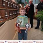 50 Jahre Vogelfreunde Sandhausen – Gut besuchte, stimmungsvolle Ausstellung