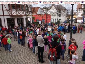 1096 - Turmschule Feuerübung 1
