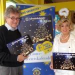 Lions Club spendet 8.000 € den Tafeln St. Ilgen und Sandhausen sowie der Nußlocher Mahlzeit