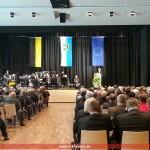 Rhein-Neckar-Kreis feiert 40. Geburtstag