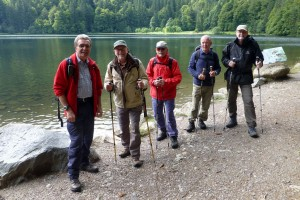 974 - Wandern im Schwarzwald
