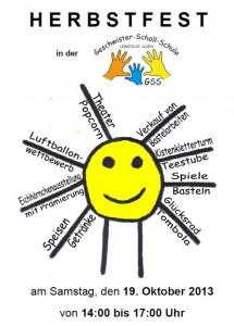 989 - Herbstfest GSS
