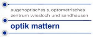 Mattern Optik - Banner 300 - 1