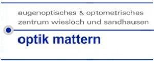 Mattern Optik - Banner 300 - 4