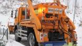 Wintereinbruch : Bei Glätteunfällen in der Region entstand hoher Sachschaden