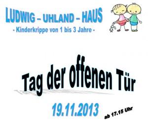 1119 - Ludwig Uhland Haus