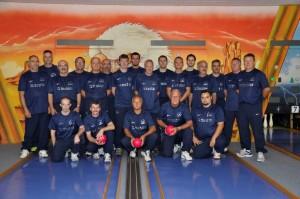 1131 - GH Sandhausen Mannschaft 2013