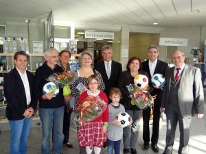 1169 - Ballonpreis CDU