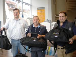 1186 - Spende Notfalltaschen TVG
