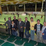 40 Jahre Sportparkhalle Leimen – KuSG-Basketballer feierten – 15 aktive Mannschaften