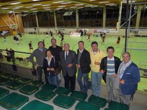 1205 - 40 Jahre Sportparkhalle 1