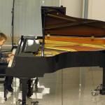 Musikschule Leimen: Gekonntes Schülerkonzert im Kurpfalz-Centrum