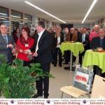 U3-Kinderbetreuung in Leimen: Ludwig-Uhland-Haus eingeweiht (mit Video)