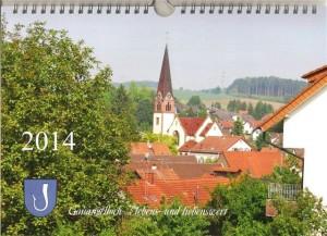 Gauangelloch Kalender