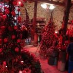 Landgut Lingental startete den ersten Weihnachts-Turnus mit Adventsausstellung