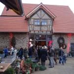 6.-8. Dezember – Winterzauber im Landgut Lingental