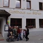 Gasthaus Zum Bären – Aktionen zum Jahresende