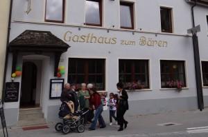 Leimen - Gasthaus zum Bären