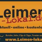Leimen-Lokal Flashmob (?) – Heute 18.00 Uhr auf dem Weihnachtsmarkt