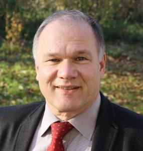 1988 - Pfarrer Manfred Weida