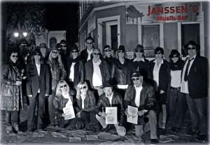 1991 - Janssen 1 Jahr - Gruppenbild