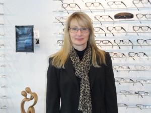 1994 - Die Brillenmacher - Ute Blessing