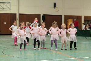2001 - Kinder-Weihnachtsfeier TV Germania - 05