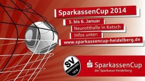2004 - SparkassenCup