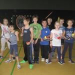Kooperation Tennisclub Rot-Weiß Gauangelloch – Grundschule