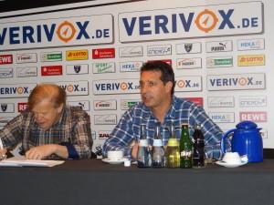 2009 - Alois Schwartz in PK