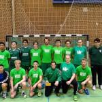 Handball Kreispokalfinale Männer – KuSG Leimen gewinnt gegen SC Sandhausen
