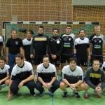 Handball: TSV Handschuhsheim : SC Sandhausen 27 : 29