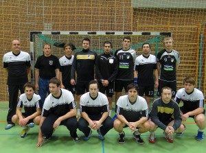 2018 - Handball Kreispokel Finale - SC Sandhausen