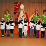 """Weihnachtsfeier """"Jungfrösche"""": Wenn der Schlafsack zum Gabenschuh wird"""