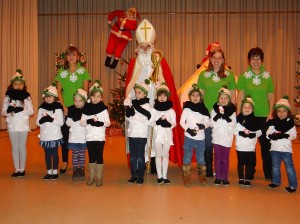 2021 - Jugend-Weihnachtsfeier KC Froesche 2013 - 7