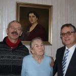Gertrud Felhauer zum 90. Geburtstag