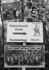 2033 - Gajemaenndl-Kummdag