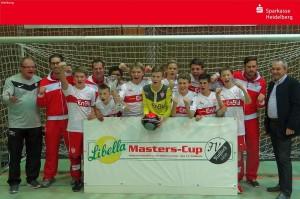 2038 - Libella Masters 9