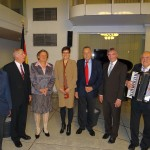Neujahrsempfang der CDU Leimen: Kritische Worte zum Koalitionsvertrag